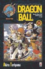 Dragon Ball New Vol. 36