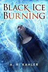 Black Ice Burning (Pale Queen, #3)