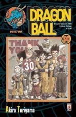 Dragon Ball New Vol. 30