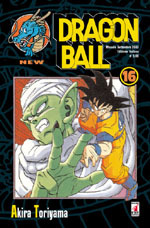 Dragon Ball New Vol. 16