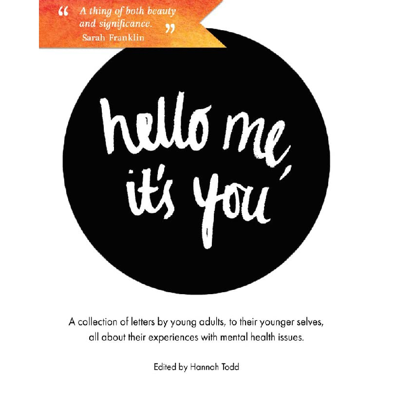 Image result for hello me it's you hannah todd