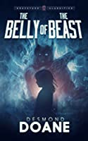 The Belly of the Beast (The Graveyard: Classified Paranormal Series Book 3)