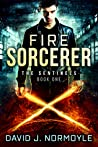 Fire Sorcerer (The Sentinels #1)