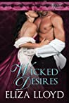 Wicked Desires (Wicked Affairs, #1)