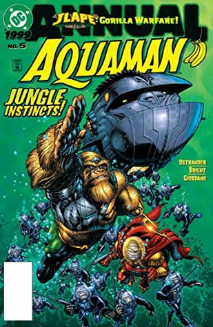 Aquaman Annual (1995-) #5