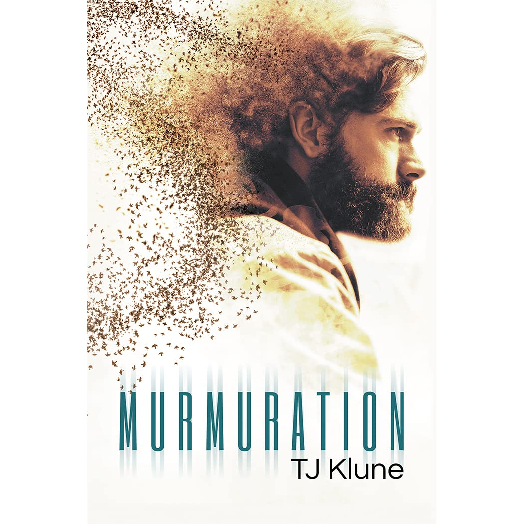 Murmuration: Reviews, Discussion, Bookclubs