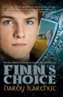Finn's Choice (The Adventures of Finn MacCullen)