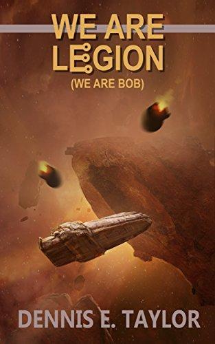 We Are Legion - We Are Bob