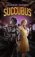 Succubus (The Executioner #1)