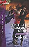 Her Secret Christmas Agent (Silver Valley P.D. #3)