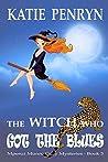 The Witch who Got the Blues (Mpenzi Munro #3)