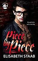 Piece by Piece (Evergreen Grove Book 4)