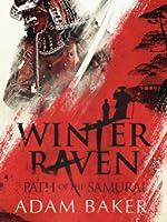 Winter Raven Path of the Samurai Book 1