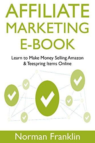 affiliate eBook marketing