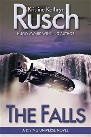 The Falls by Kristine Kathryn Rusch