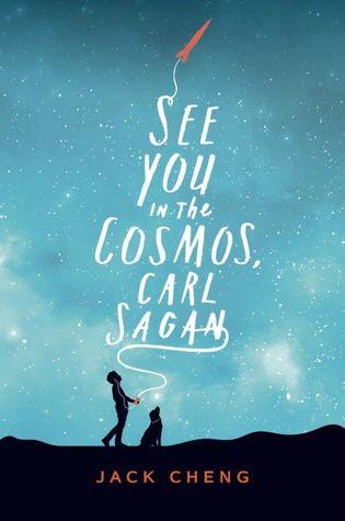 See You in the Cosmos, Carl Sagan