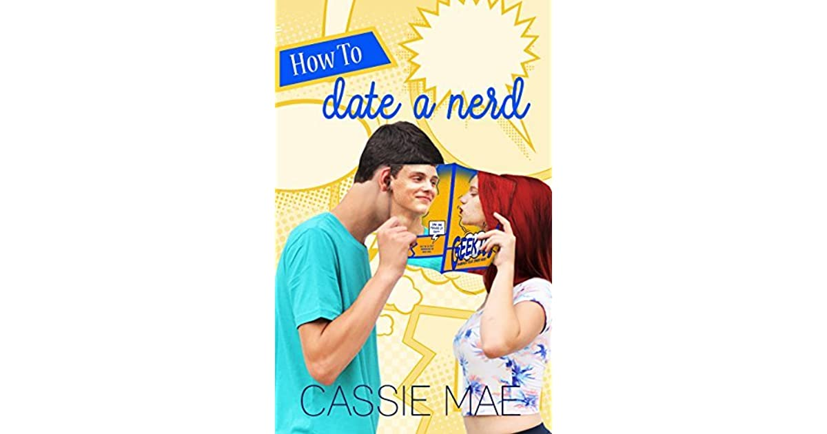 nerd Dating ragazza popolare