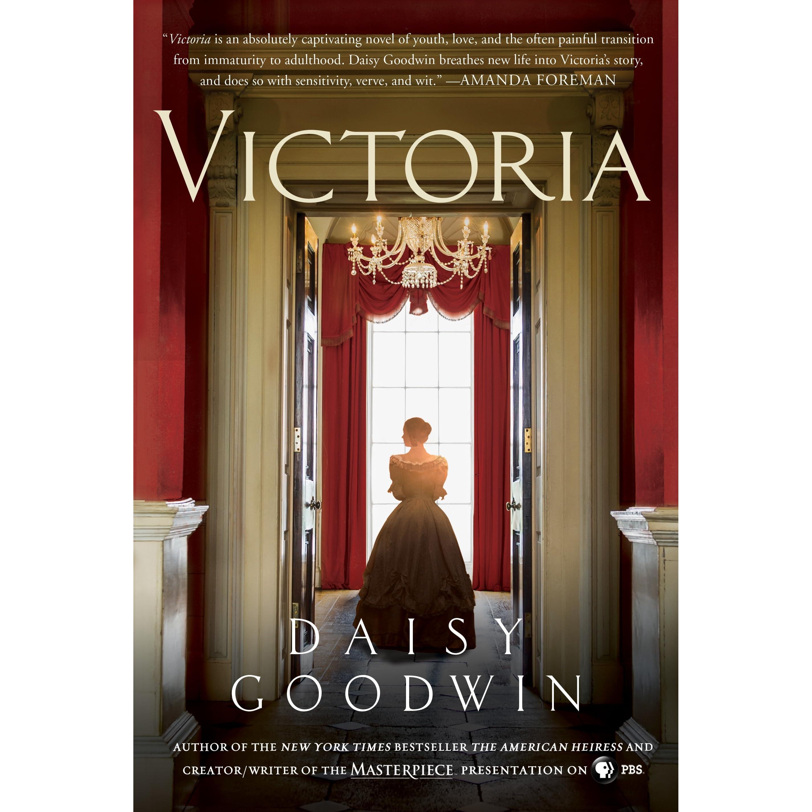 Victoria by daisy goodwin fandeluxe Gallery