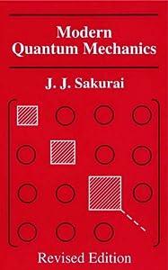 Modern Quantum Mechanics