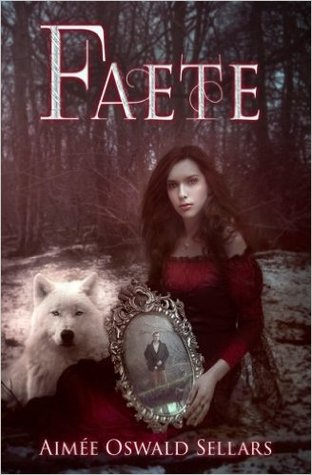Faete (Blood Moon #1)