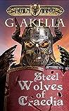 Steel Wolves of Craedia (Realm of Arkon, #3)
