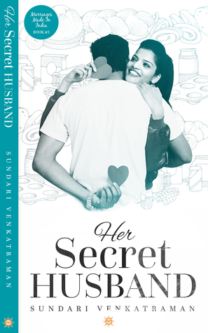 Her Secret Husband (Marriages Made in India #4)