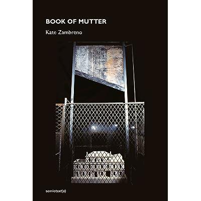 Book of Mutter