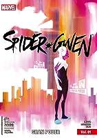 Spider-Gwen, #1: Gran Poder