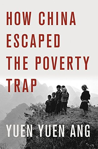 How China Escaped the Poverty Trap (Cornell Studies in Political Economy)
