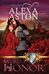 Word of Honor (Knights of Honor, #1)