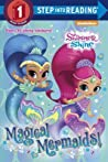 Review ebook Shimmer and Shine Deluxe Step Into Reading by Random House