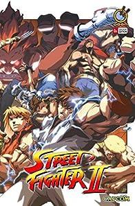 Street Fighter II #0