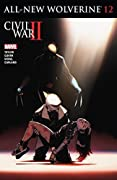 All-New Wolverine #12