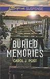 Buried Memories (Cedar Key, #4)