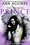 The Demon Prince (Ars Numina, #2)