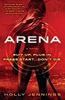 Arena (Arena #1)