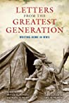 Letters from the Greatest Generation: Writing Home in WWII audiobook download free