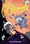 CatStronauts: Race to Mars by Drew Brockington