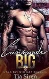 Commander Big