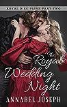 The Royal Wedding Night (Royal Discipline Book 2)