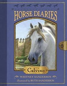 Calvino (Horse Diaries, #14)