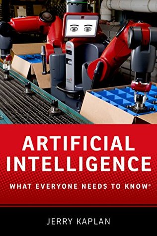 Artificial Intelligence: What Everyone Needs to Know