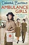 Ambulance Girls (Ambulance Girls #1) audiobook download free
