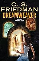 Dreamweaver (Dreamwalker, #3)
