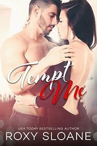 Tempt Me (The Temptation, #1)