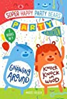 Super Happy Party Bears Party Collection #1