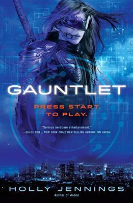 Gauntlet (Arena, #2)