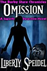 Omission (The Darby Shaw Chronicles #4)