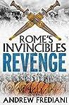 Revenge (Romes's Invincibles #2)