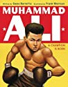 Muhammad Ali by Gene Barretta